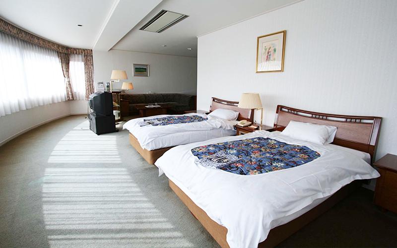 久慈スパリゾートホテル