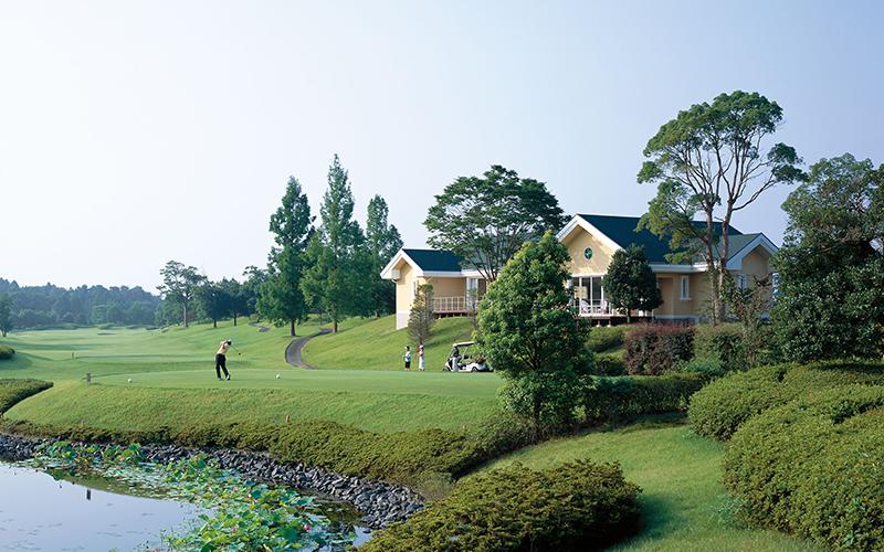 久慈ガーデンゴルフクラブ
